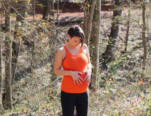 Rahat Bir Hamilelik Geçirmenin Sırrı